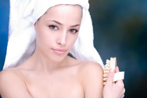Your skin type determines what face care regimen you should follow.